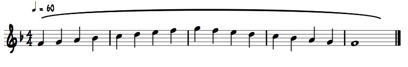 f-legato