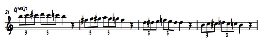 chrom-tri-gmaj7